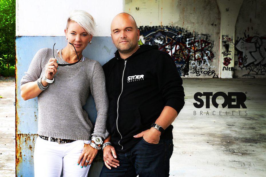 Edwin & Citty van Stoer Bracelets